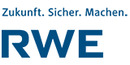 Logo RWE Technology International GmbH in Essen